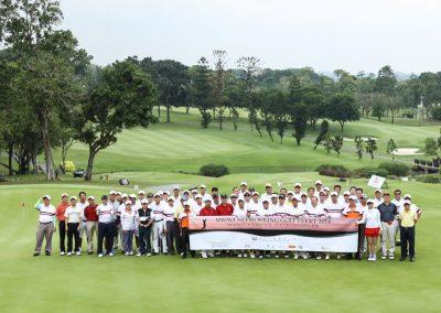 SIWMA 4th Golf Tournament