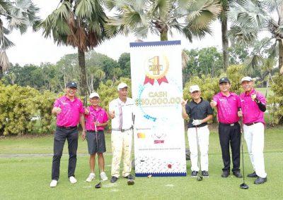 SIWMA 5th Golf Tournament