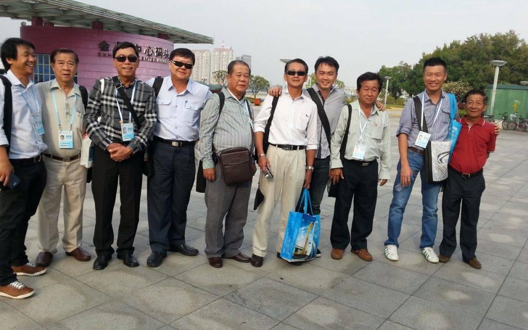 2013 Canton Fair Tour  广东交易会六日行