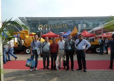 SIWMA 2013 Canton Fair Trip