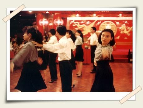 12th Anniversary Dinner (1993/1994) 庆祝12周年联欢宴会