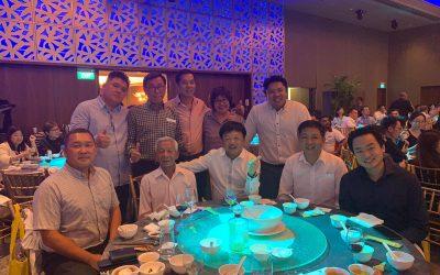 SIWMA SSSS Annual Dinner 2019 新加坡铁厂商公会2019年SSSS -23.10.19