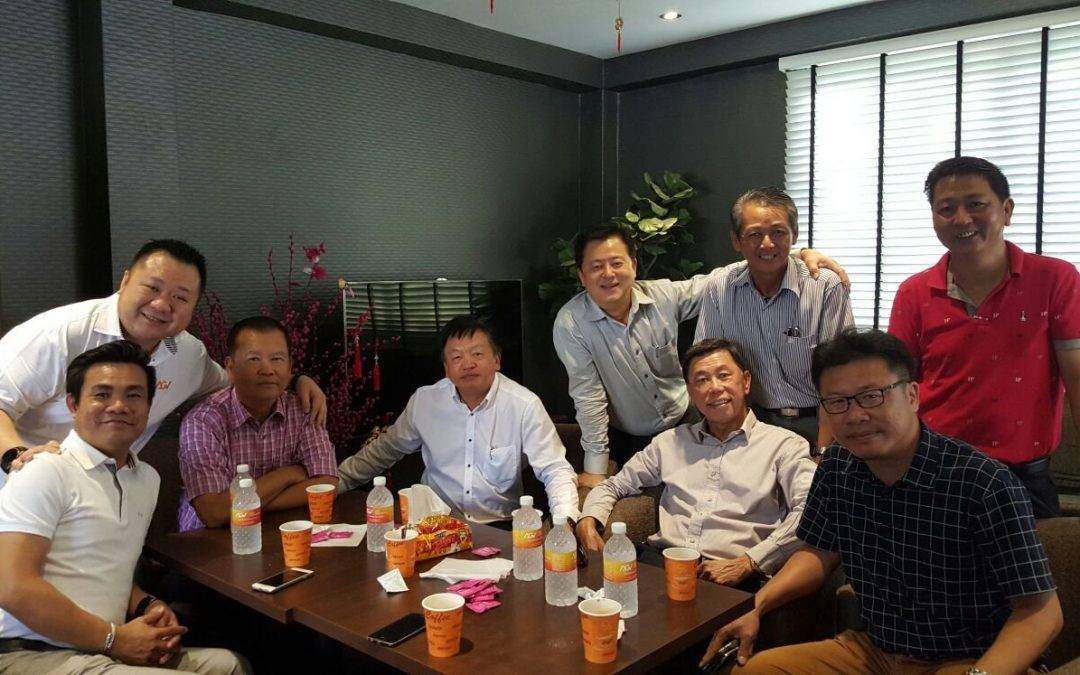 Asia Galvanizing (S) Pte Ltd