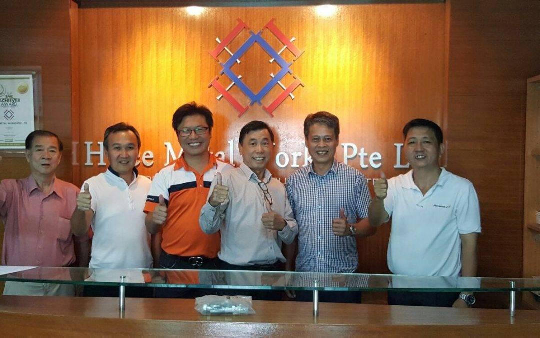 Hwee Metal Works Pte Ltd
